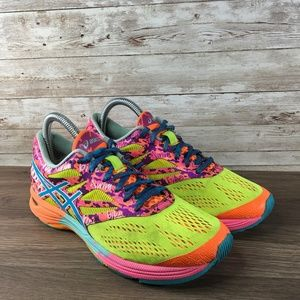 Asics Gel Noosa Tri 10 Women's Running Shoe